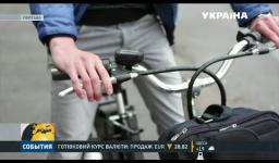 Embedded thumbnail for Електро-велосипеди подарували соціальним працівникам на Полтавщині (ВІДЕО)